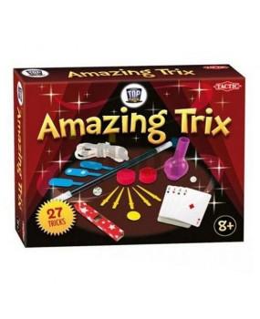Top Magic Amazing Trix