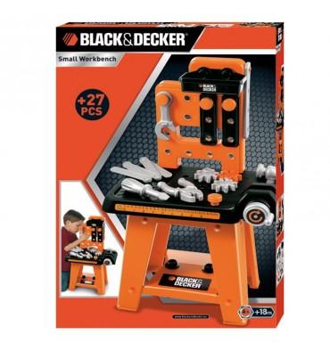 Black & Decker Werkbank