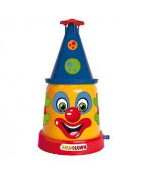 BIG Aqua Clown