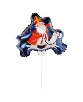 Folie Ballon Sinterklaasfeest