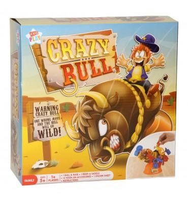 Crazy Bull