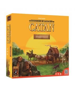 999 Games De Kolonisten van Catan Kooplieden & Barbaren
