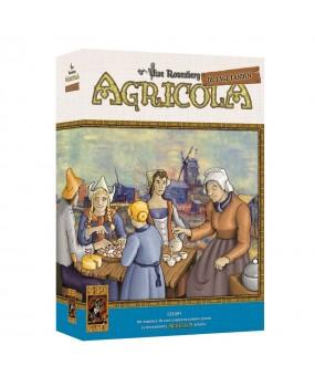 999 Games Agricola: De Lage Landen