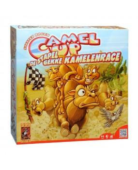 999 Games Camel Up