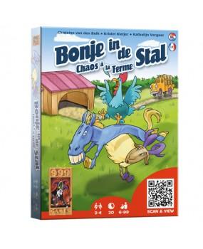 999 Games Bonje in de Stal