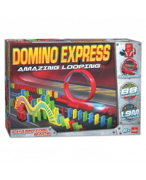 Domino Express Amazing Looping