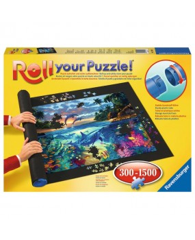 Roll Your Puzzle 300 - 1500st.