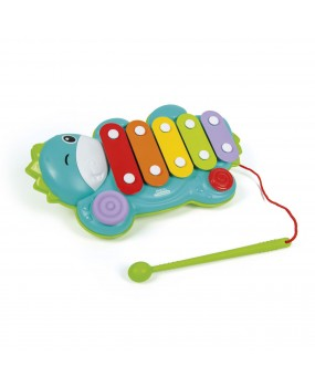 Clementoni Baby - Xylofoon Dino