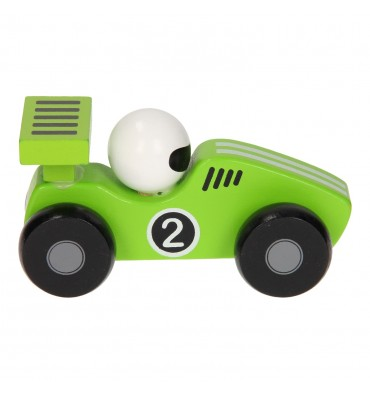Joueco Houten Raceauto