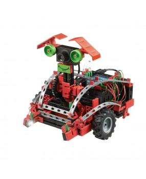 Fischertechnik Robotics - TXT Discovery Set, 310dlg.