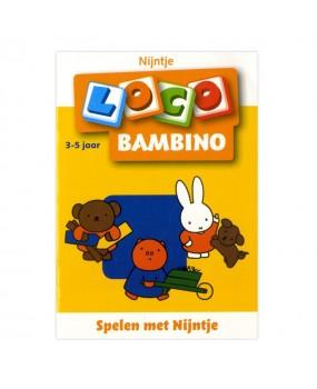 Bambino Loco - Spelen met Nijntje (3-5)