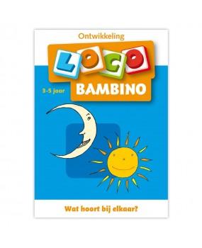 Bambino Loco - Wat hoort bij Elkaar 1 (3-5)