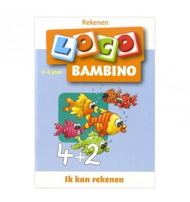 Bambino Loco - Ik kan rekenen (4-6 jaar)