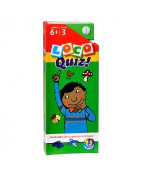 Loco Quiz Leeftijd 6+ Groep 3