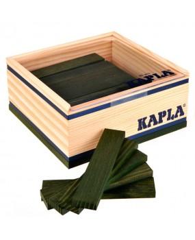 Kapla, 40 Plankjes Groen