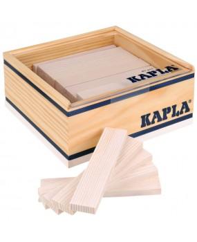 Kapla, 40 Plankjes Wit