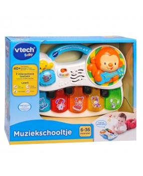 VTech Muziekschooltje