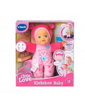 VTech Little Love - Kiekeboe Baby