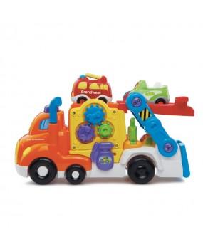 VTech Toet Toet Auto's - Auto Ambulance
