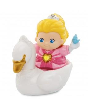 VTech Vrolijke Vriendjes - Prinses Paulina
