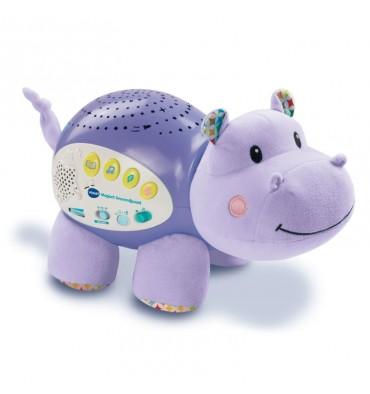 VTech Knuffel & Droom Nijlpaard