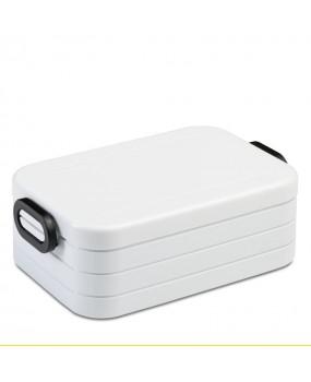 Mepal Lunchbox Take a Break Midi - Wit
