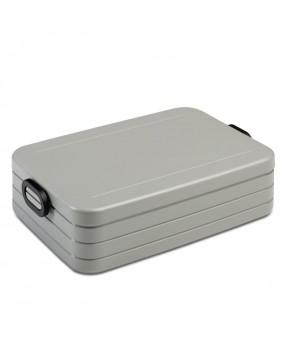 Mepal Lunchbox Take a Break Large - Silver