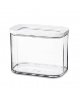 Mepal Bewaardoos Modula - Wit,1000 ml