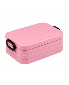 Mepal Lunchbox Take a Break Midi - Nordic Pink