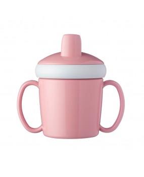 Mepal Antilekbeker - Nordic Pink