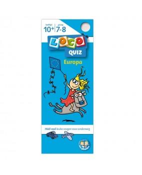 Loco Quiz Europa