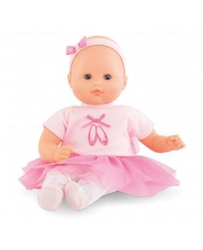 Corolle Mon Premier Poupon Babypop Ballerina, 30cm
