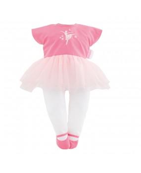 Corolle Mon Grand Poupon - Poppenoutfit Ballerina