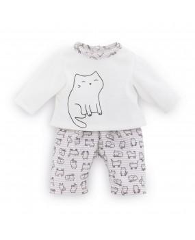 Ma Corolle - Poppen Pyjama Katten
