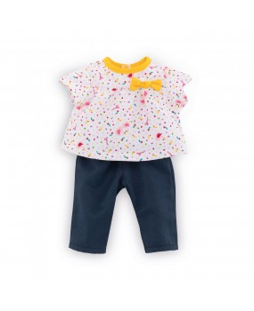 Ma Corolle - Poppenoutfit Swan Royale