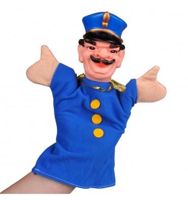 Handpop Politie
