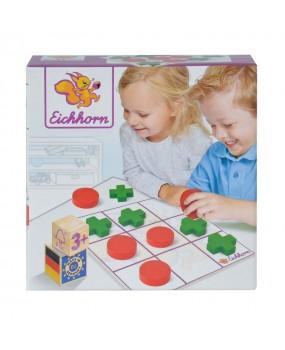 Eichhorn Game of Skill