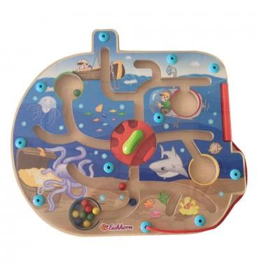 Eichhorn Magneetpuzzel Onderwaterwereld