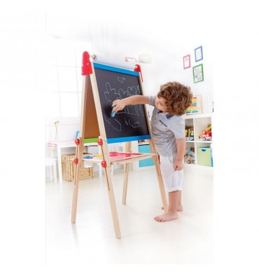 Hape School- & Magneetbord
