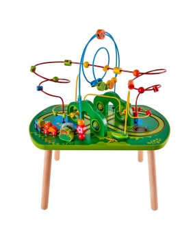 Hape Activiteitentafel Jungle