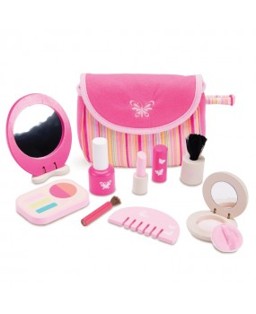 Wonderworld Make-up Set Roze
