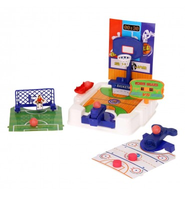3in1 Sport Speelset